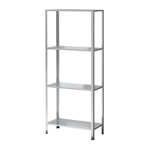 IKEA HYLLIS RAK BESI SERBAGUNA