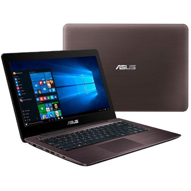 [MG]Asus A456UR i5-6198DU 4GB 1TB 14 Inch(Garansi Setahun)