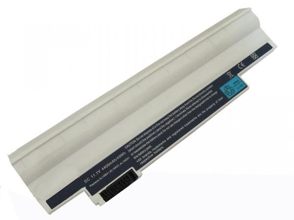 harga Baterai batre laptop acer aspire one aod255 d257 722 522 d260 putih Tokopedia.com