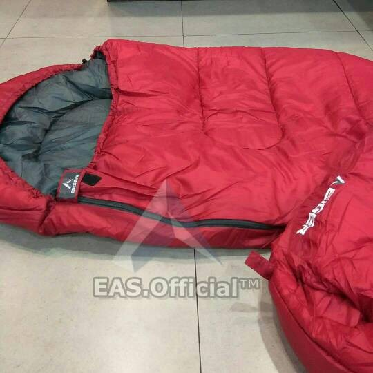 Sleeping Bag Eiger B 045
