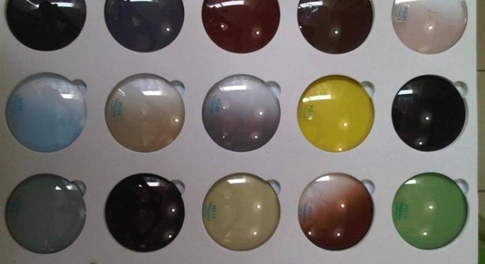 Jual Ganti Lensa Warna untuk Frame Kacamata Minus Plus Silinder ... c4c684589a
