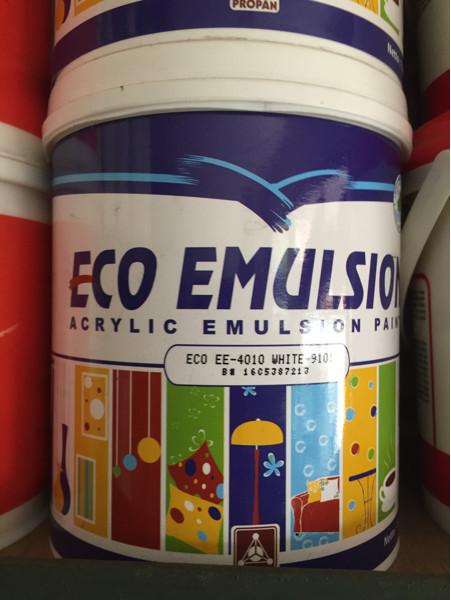 harga Cat tembok propan eco emulsion Tokopedia.com