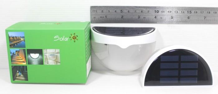 harga Lampu teras tenaga surya / lampu taman solar cell Tokopedia.com