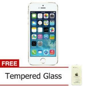 ... harga  new  iphone5s iphone 5s 32gb grey silver gold putih garansi 1  tahun Tokopedia 56825e53c5