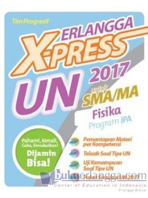 harga Erlangga x-press un sma/ma 2017 fisika Tokopedia.com