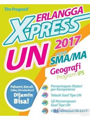 harga Erlangga x-press un sma/ma 2017 geografi Tokopedia.com