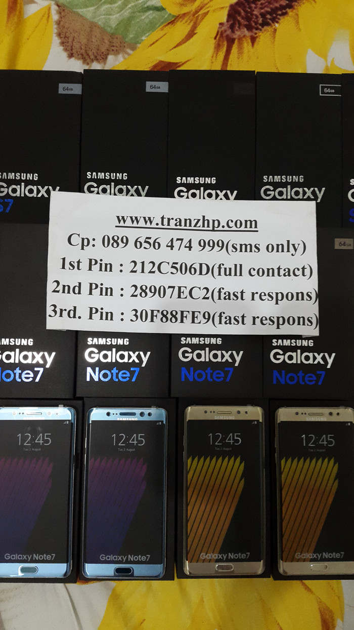 harga Replika samsung galaxy note 7 5.7  inchi edge hdc pro ultra king copy Tokopedia.com