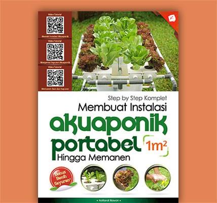 harga Step by step komplet membuat intisari akuaponik portabel 1 m2 Tokopedia.com