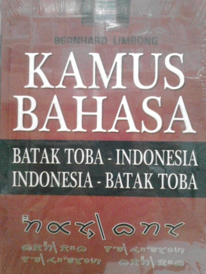 harga Kamus bahasa batak toba indonesia indonesia batak toba Tokopedia.com