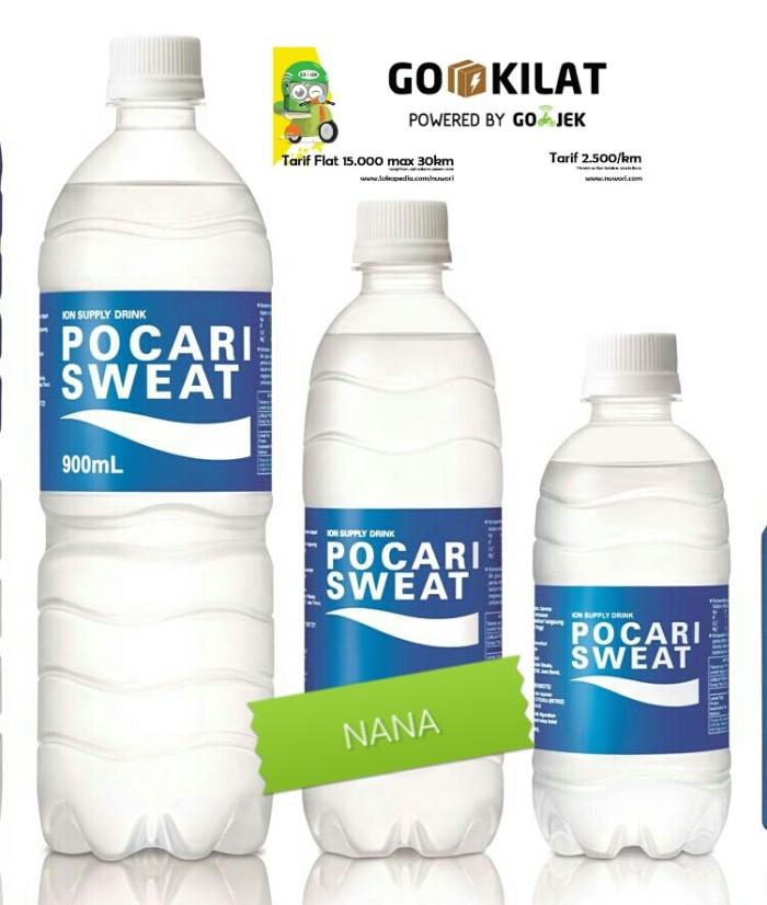 harga Pocari sweat pet 350ml Tokopedia.com