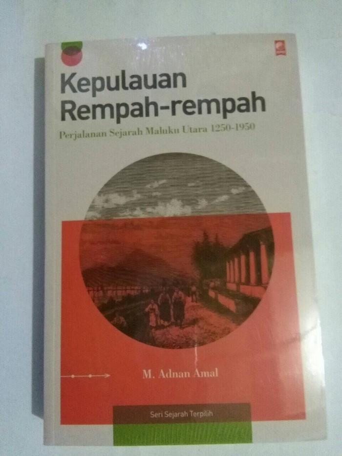 harga Kepulauan rempah Tokopedia.com