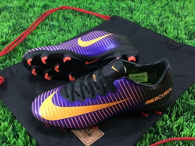 469ccf5aaffe Jual Sepatu Bola Soccer Nike Mercurial Vapor XI FG - Purple Dynasty ...