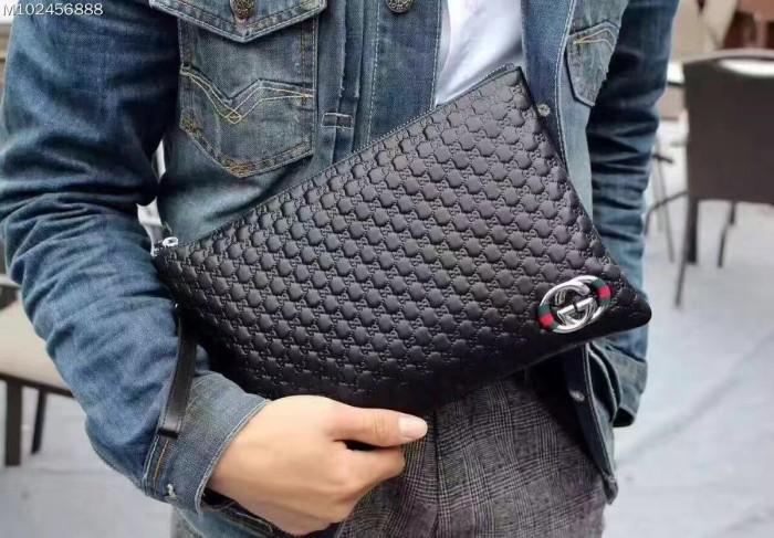 a3046b51ddb Jual Clutch pria   handbag pria GUCCI - Kota Medan - Luxury Project ...