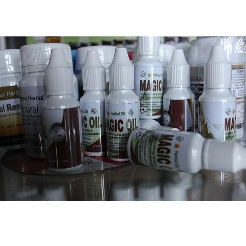 jual herbal magic oil obat oles alat vital pria agar keras