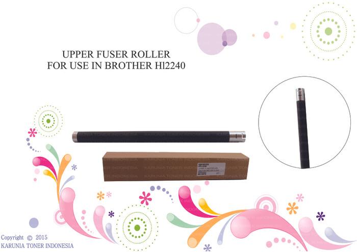 harga Upper fuser roller for use in brother hl2240 Tokopedia.com