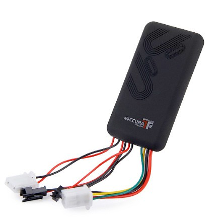 Vehicle Tracking Device >> Jual Gt06 Car Gps Tracker Sms Gsm Gprs Vehicle Tracking Device Kota Yogyakarta Galaxy Media Electronics Tokopedia