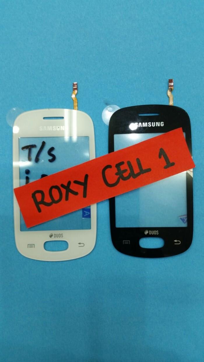 harga Samsung s5282 galaxy star | touchscreen | digitizer | layar kaca ts Tokopedia.com