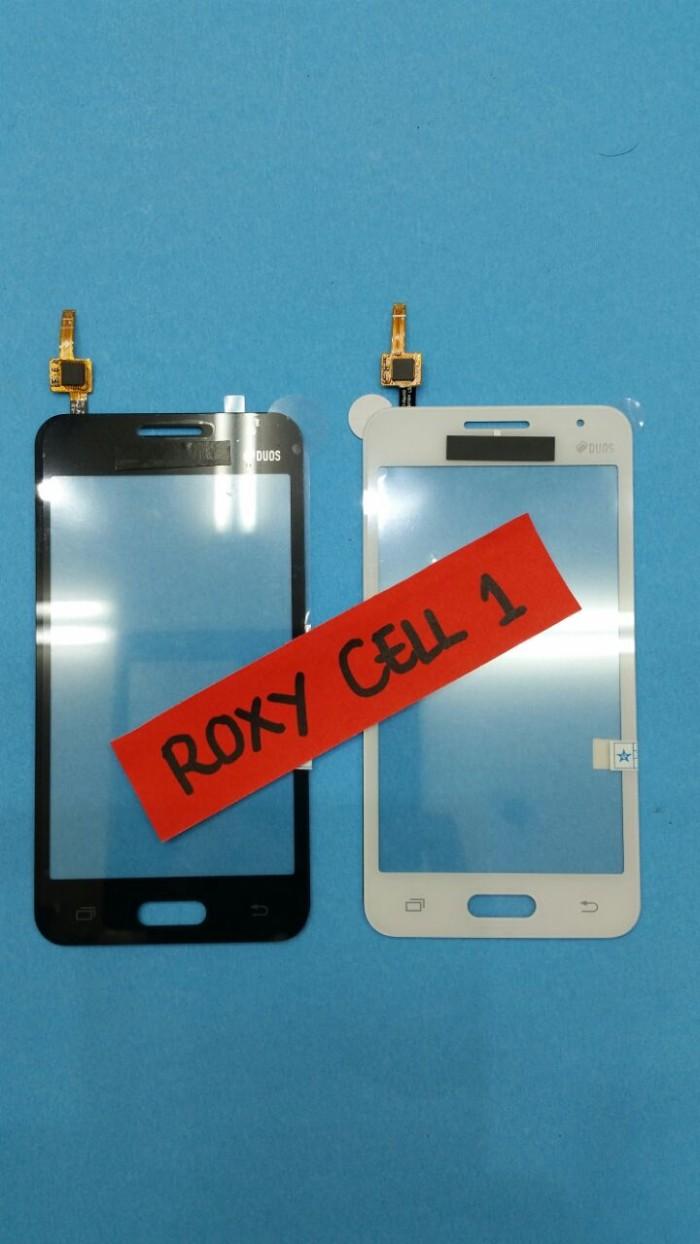 Jual Produk Dan Promo Samsung Core 2 G355h Touchscreen Terbaik Mg28j5285us Microwave 28 L Galaxy Digitizer Layar Kaca Ts