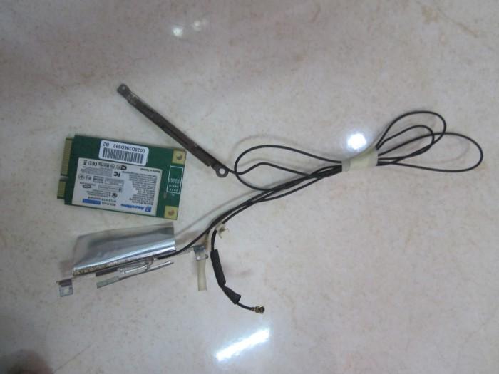 Wifi cable+ wifi card laptop axioo NEON MNC