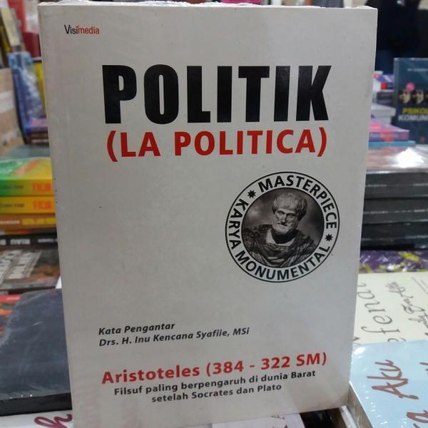 harga La politica ( politik ) Tokopedia.com
