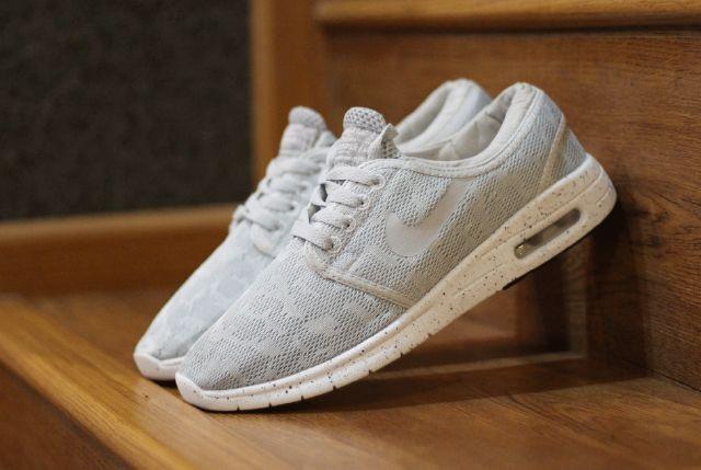 ... Sepatu Sneakers anak kuliah dan sekolah nongkrong Nike Stefan Janoski  ...