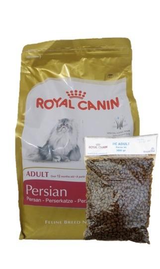 harga [makanan kucing] royal canin persian 30 500gr repack Tokopedia.com
