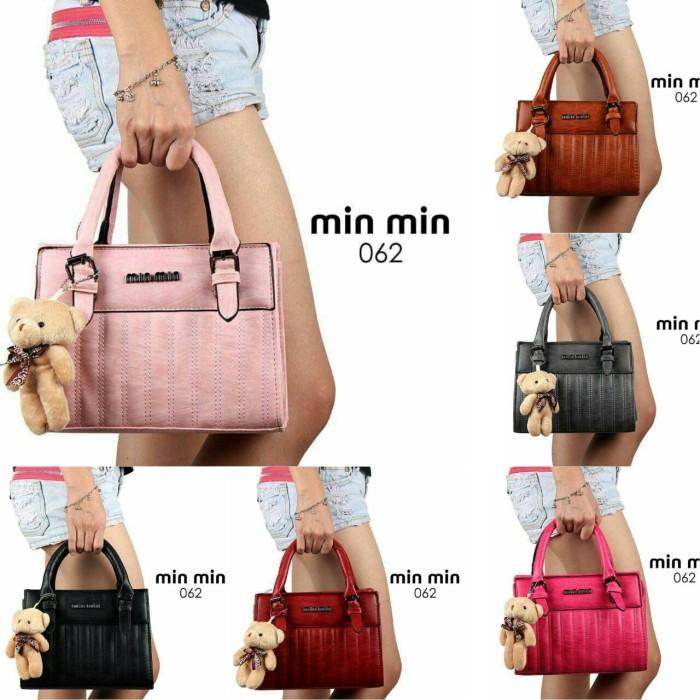 d43d8d54299 Jual Fashion Min Min 062 - Kota Batam - Bofie collection | Tokopedia