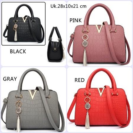 harga Tas import g80691 tas kerja wanita tas fashion tas wanita tas cantik Tokopedia.com