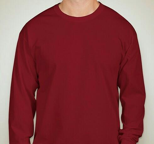 41 Foto Desain Baju Polos Merah Maroon Terbaik Yang Bisa Anda Tiru
