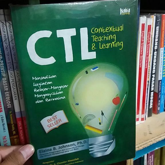 harga Ctl contextual teaching & learning Tokopedia.com