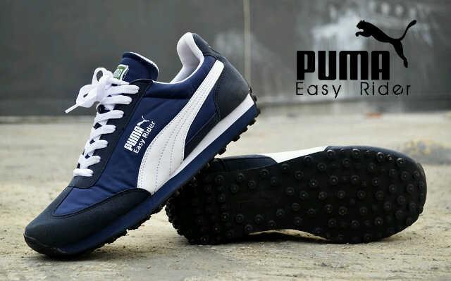 Sepatu Pria Olahraga Puma Easy Raider Made In Vietnam High Quality  5 85a525423c