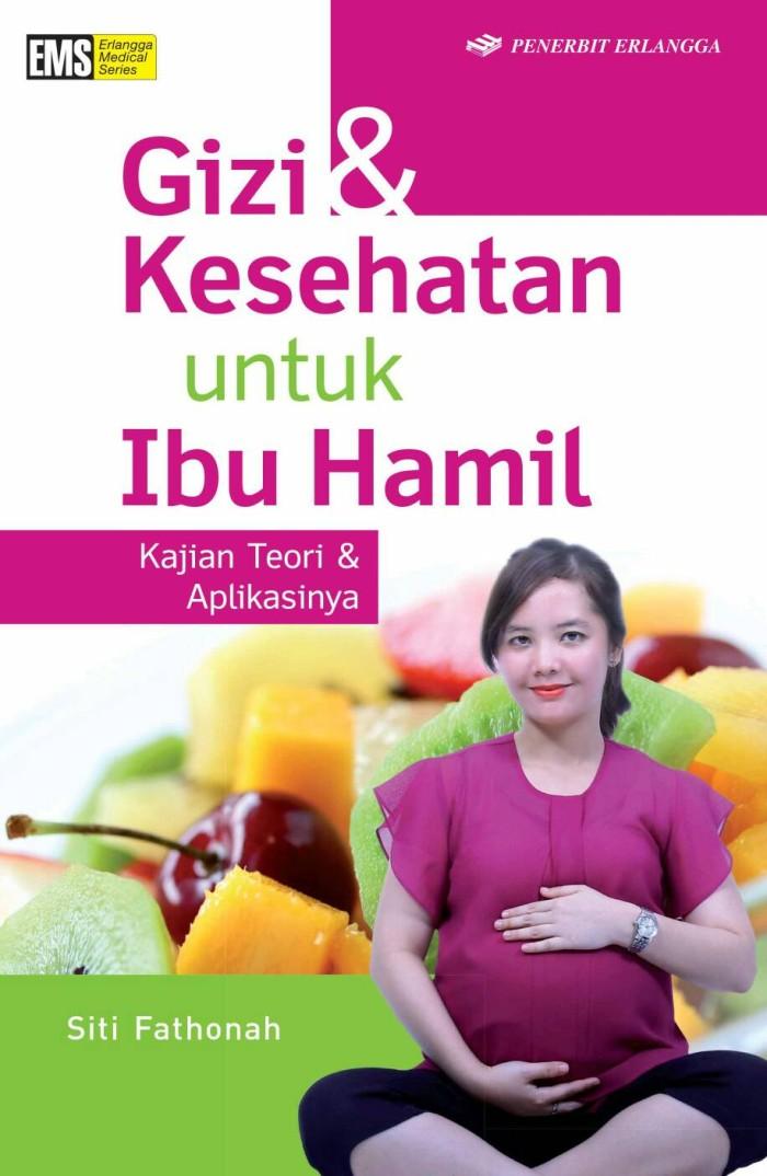 harga Buku gizi & kesehatan untuk ibu hamil Tokopedia.com