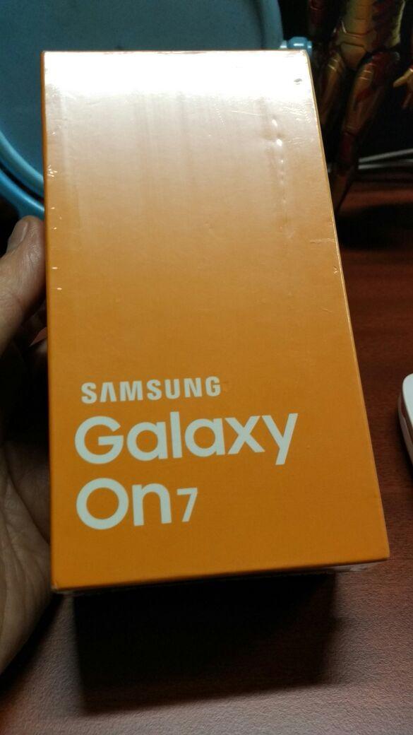 samsung galaxy on7 grs 1tahun
