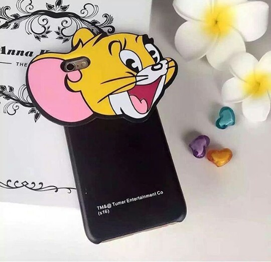 Jual Tom Jerry 3d Case Jakarta Timur Girl Thingy Thing Tokopedia