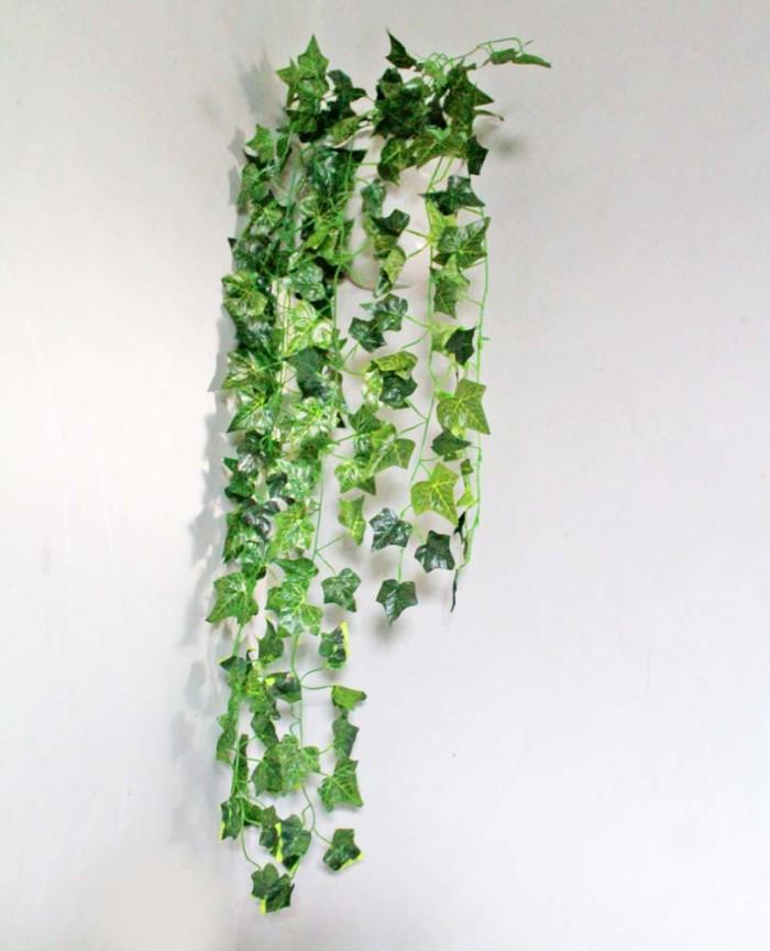 harga Daun plastik hias hiasan artificial leaf leaves+ pot tempel size m 5 Tokopedia.com