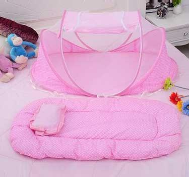 harga Kelambu tempat tidur bayi 3 in 1 musik series ranjang bantal 3in1 Tokopedia.com