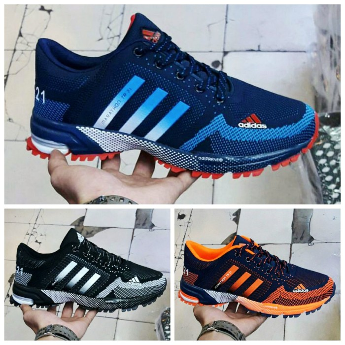 Jual Adidas Marathon TR 21 - Jakarta