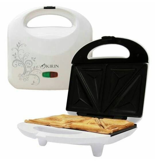 harga Panggang pemanggang roti sandwich toaster murah garansi resmi promo Tokopedia.com