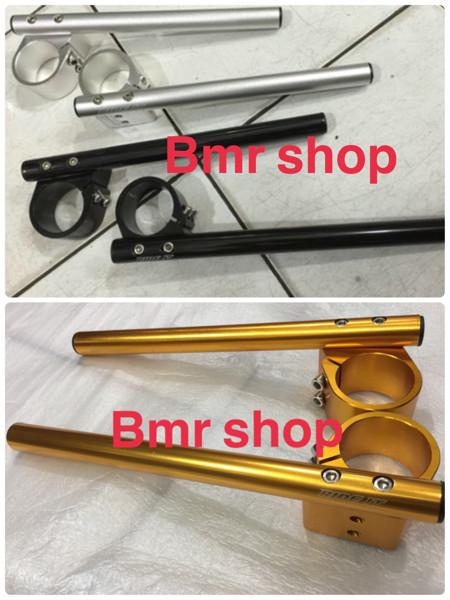 harga Stang jepit uk 51mm merk ride-it(bisa untuk usd byson dan vixion) Tokopedia.com