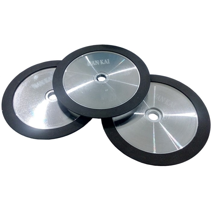 Jual Nankai Batu Poles Diamond Grinding Wheel 1 Sisi 5  #240 Harga Promo Terbaru