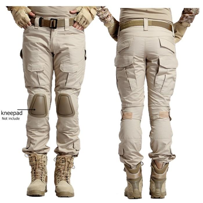 harga Celana tactical 511 kneepad camping hunting Tokopedia.com
