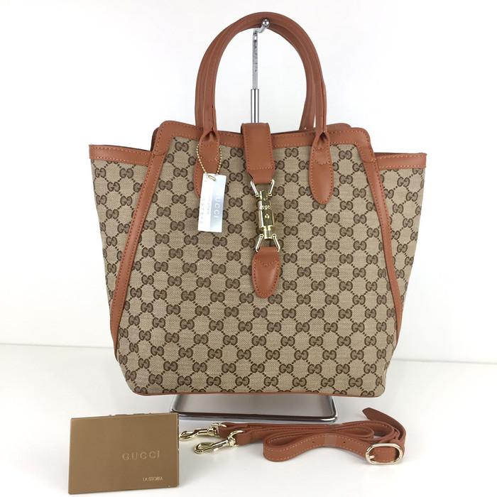 Jual Tas Gucci KW - Tas Wanita Branded - Tas Import - Tas Semi ... c2ddc2e0d8