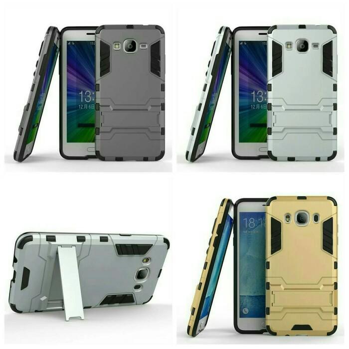 Transformer case Samsung J2,J3,J5 case robot iron man .