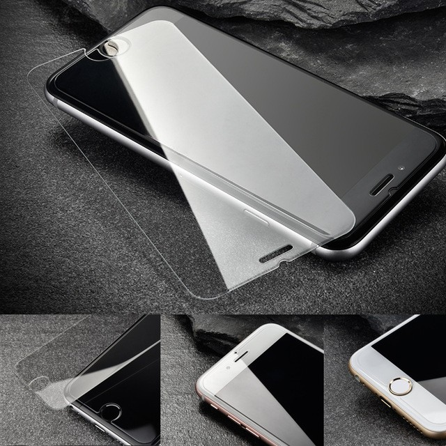 harga Tempered glass iphone 7 depan belakang screen guard/anti gores Tokopedia.com