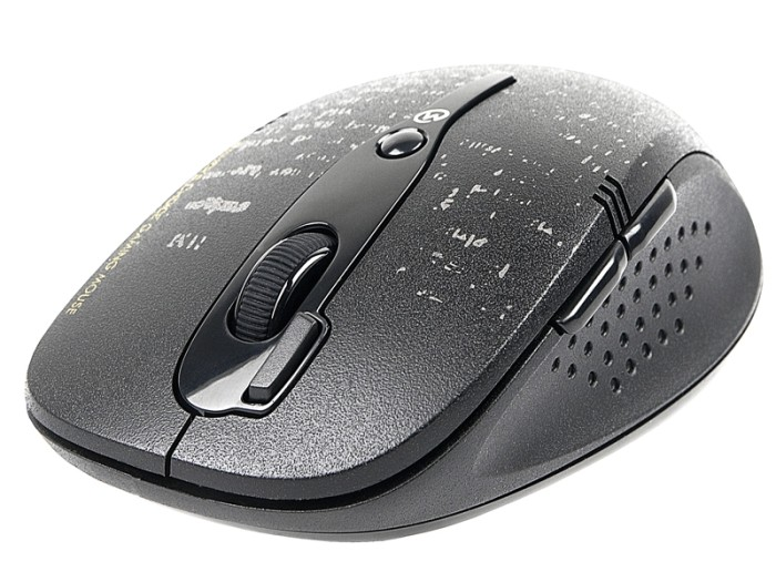 A4tech R4 Mouse Last