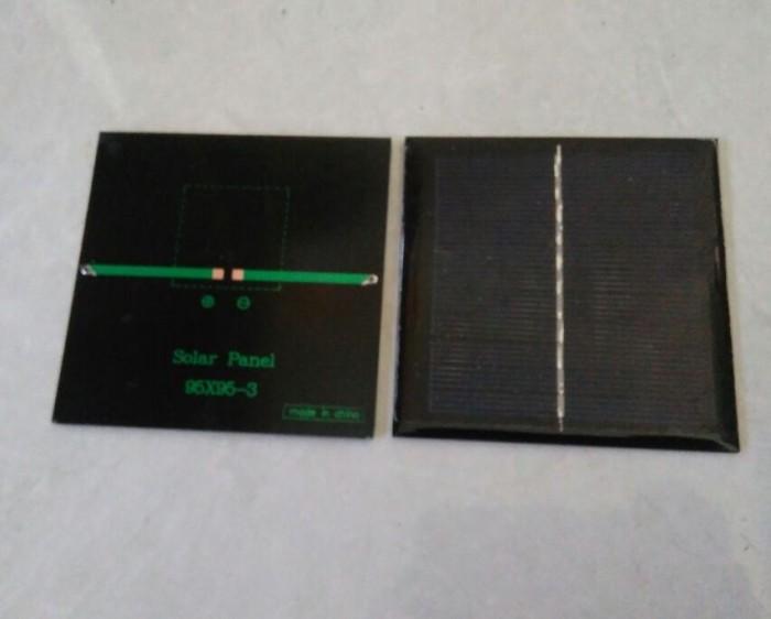 harga Solar panel 1w 6v 160ma mini monocrystalline polycrystalline Tokopedia.com