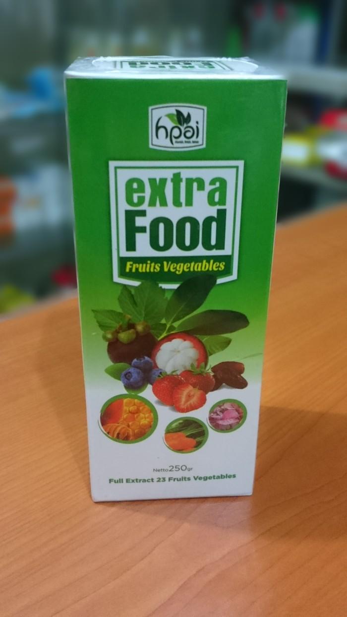Hpai Extra Food Daftar Harga Terbaru Dan Terlengkap Indonesia Extrafood