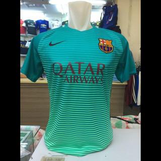 e326caf30 Jual Jersey Barcelona Third 3rd 2016 2017 grade ori thailand ...