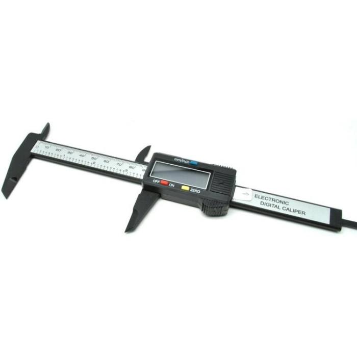harga Jangka sorong digital vernier caliper + lcd screen Tokopedia.com