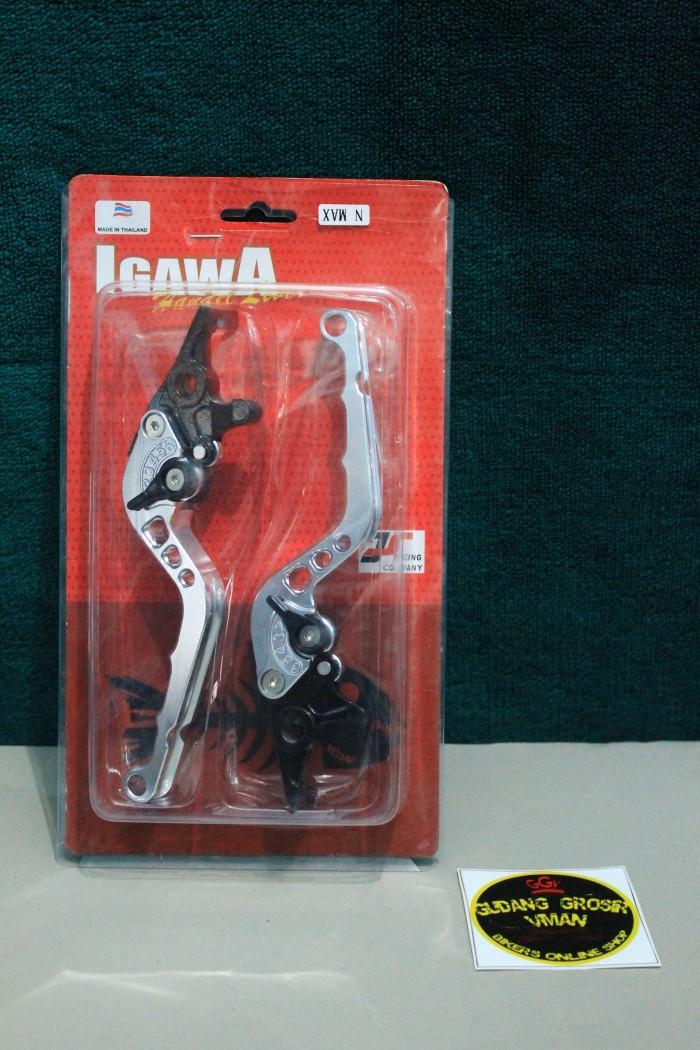 harga Handle rem motor yamaha nmax, variasi nmax, premium Tokopedia.com
